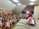 Театрализованная деятельность в детском саду «Кувшинка»